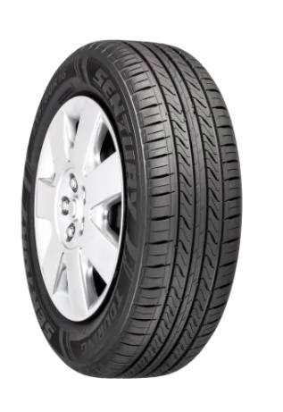 Sentury Touring Tire Review and Rating