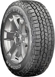 Cooper Discover A/T3 Tire