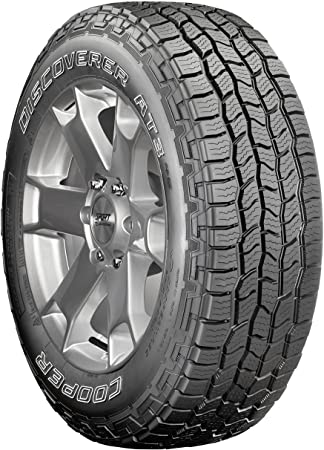 Cooper Discover A/T3 Tire - Review
