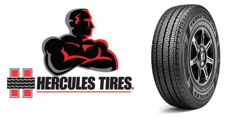 Hercules Tires Review