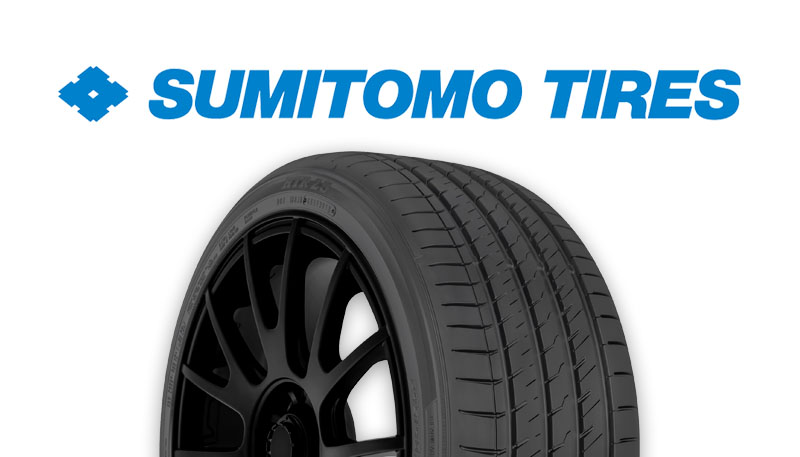 Sumitomo Tires Review