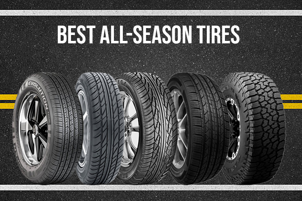 Best All-Weather Tires