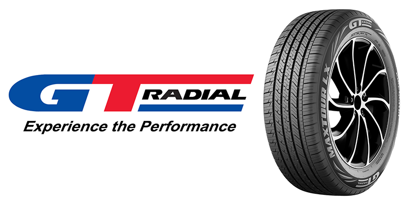 GT Radial Touring VP Plus Tire Review
