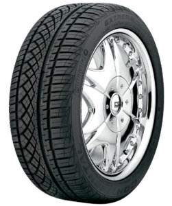 Continental ExtremeContact DWS06 - best all season tires