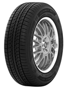 General Altimax RT43 all-season winter tire