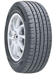 Hankook Optimo H727 - best all season winter tires
