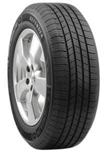 Michelin Defender T + H - best all season tires for snow