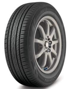 Yokohama AVID Ascend GT Tire Review