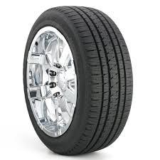 Best Tires for Ford Escape - Bridgestone Dueler H/L Alenza Plus