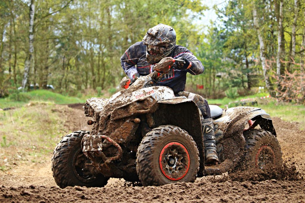 10 Best UTV Tires for Mud and Trail