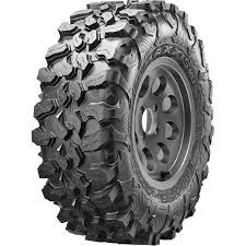Maxxis Carnivore - Best UTV Tires for mud and trail