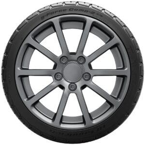 best tires for toyota corolla - BFGoodrich G-Force Tire