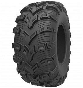 Best 6 ATV Snow Tires