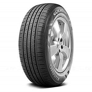 best tires toyota prius - Kumho Solus TA31