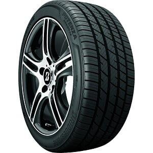 all-season tires - Bridgestone Potenza
