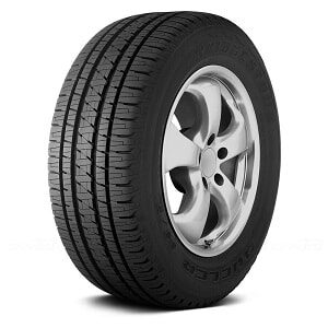 Bridgestone Dueler H/L Alenza Plus - all-season tires