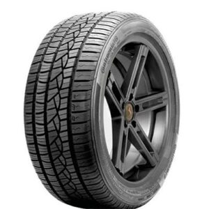 Continental PureContact Tire