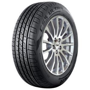 Cooper CS5 Ultra Touring All-Season Tire subaru crosstrek