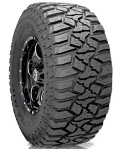 Cooper Discoverer MTP - Best mud tires