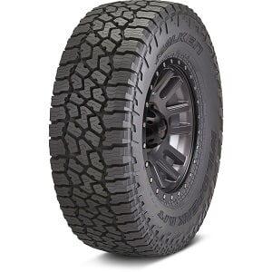 Falken Wildpeak AT3W - all-terrain tires for snow