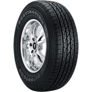 best tires for toyota corolla - Firestone Destination Tires