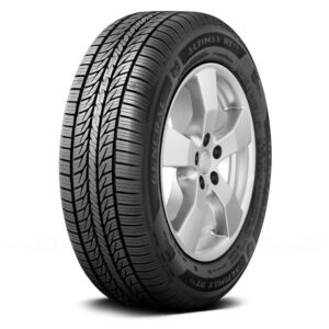 General Altimax Tire- BEST TIRES FOR HONDA FIT