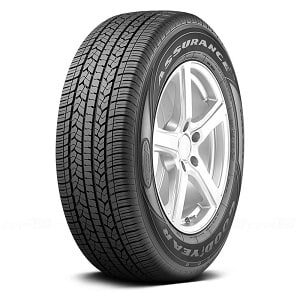 Goodyear Assurance CS Fuel Max - all-season tires for SUV