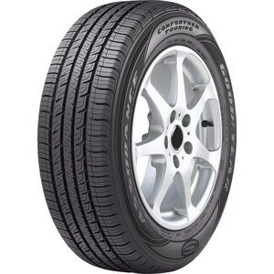 BEST TIRES FOR HONDA FIT - Goodyear Assurance ComforTred Touring Tire
