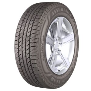 Goodyear Assurance Outlast All-Season Tire - tires for f250