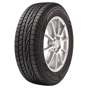 Goodyear Assurance WeatherReady - all-season tires