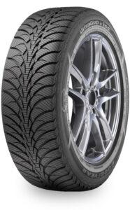 Goodyear Ultra Grip Ice WRT - Goodyeear tire