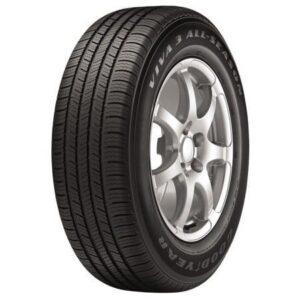 Top 10 Best All-Season Tires for F250 Super Duty - Goodyear Viva 3 All-Season Tire