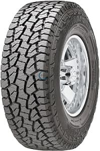 Hankook Dynapro AT-M- all-terrain tires for snow