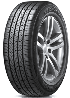 hankook kinergy PT H737 tire review