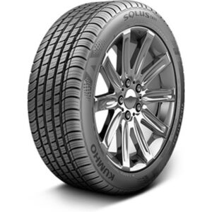 best tires for toyota corolla - Kumho Solus Tire