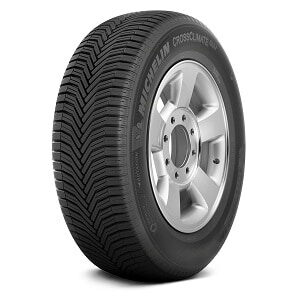 Michelin CrossClimate SUV - all-season tires