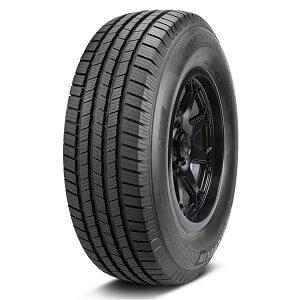 Michelin Defender LTX M/S - all-season tires for SUV