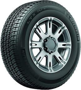 Michelin LTX A/T 2 - all-terrain tires for snow