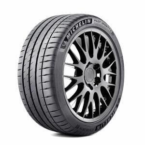 best tires for toyota corolla - Michelin Pilot Sport Tire