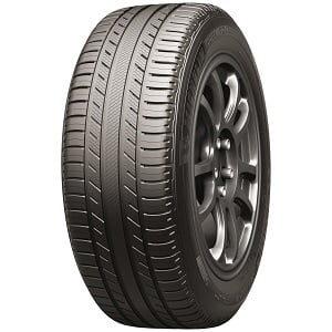 Michelin Premier LTX - all-season tires for SUV