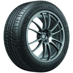 Michelin Premier tires for subaru crosstrek