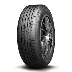Michelin Defender T+H all-season tires