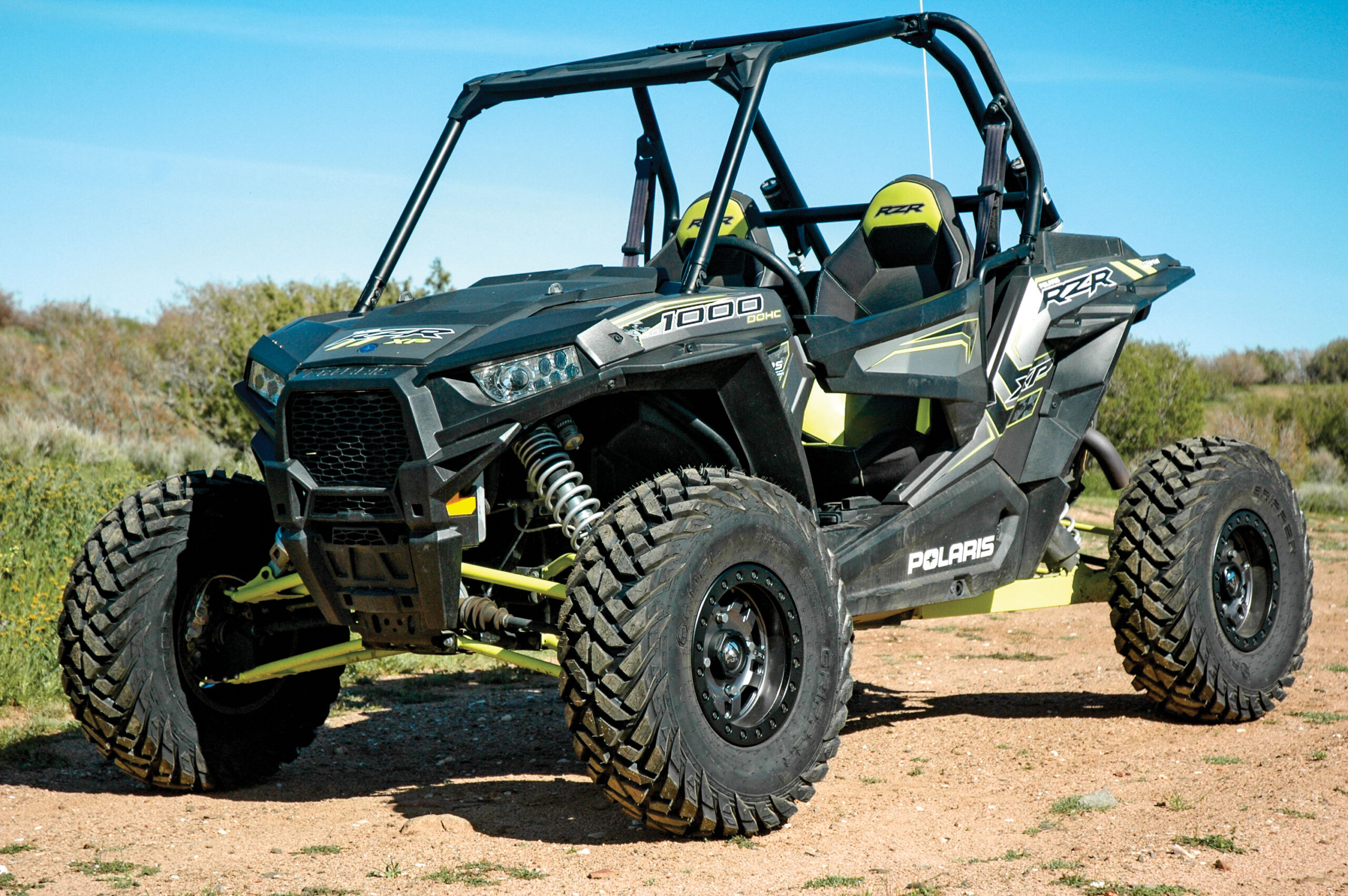 Off Road UTV Tires