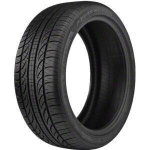 Best tires for Mercedes e350 - Pirelli P Zero Nero All Season Tire