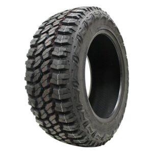 tires for f250 - Thunderer Trac Grip Light Truck Tire