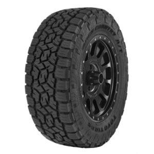 Toyo Open Country Light Truck tires for f250