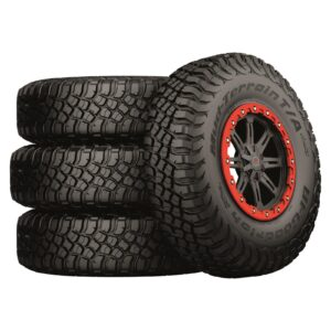 Best Off-Road UTV Tires