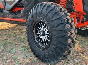 EFX MotoClaw Radial - Tires for Trail