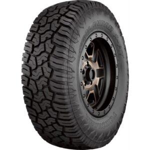 Top 10 Best All-Season Tires for F250 Super Duty - Yokohama Geolandar Light Truck Tire
