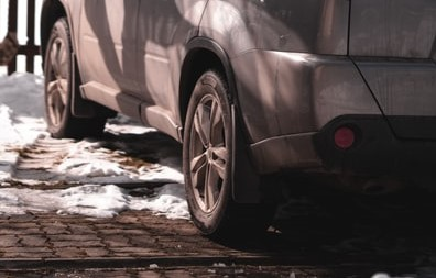 all-season tires for SUV
